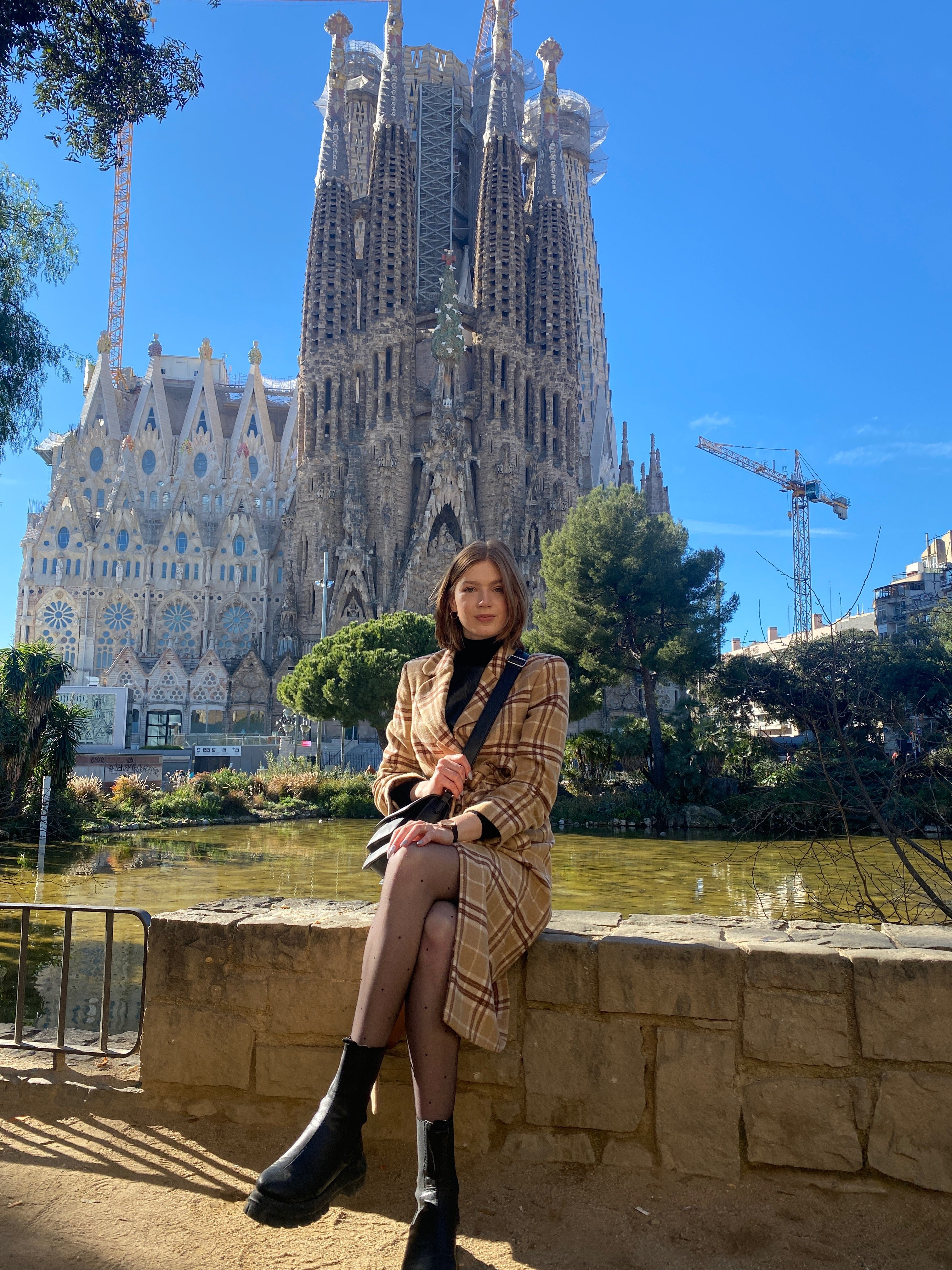 travel barcelona for the weekend